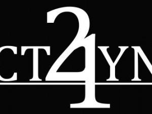 21OCTAYNE-Schriftzug