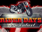 Logo Rider Days