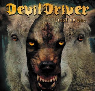 Devildriver 21.11.15