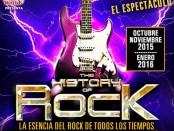 History of Rock 2016