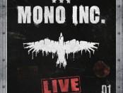 MONO INC - Live 11-03-16