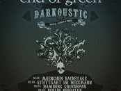 Tourplakat-End Of Green