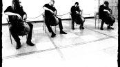 Apocalyptica - Plays Metallica By Four Cellos 22-07-16