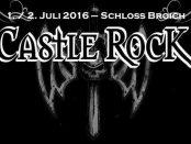 Castle Rock Festival 2016