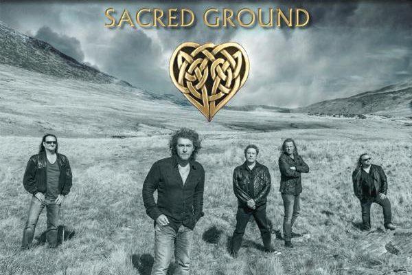 DARE - Sacred Ground 15-07-16