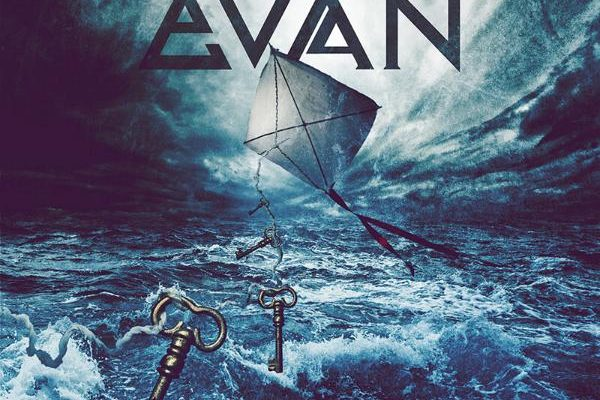 EVAN - Blue Lightning 15-07-16