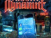 Kissin Dynamite - Generation Goodbye 08-07-16