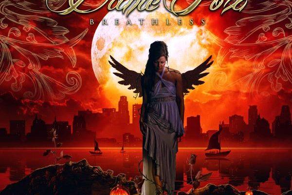 DANTE FOX - Breathless 26-08-16