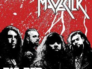 MAVERICK - Big Red 26-08-16