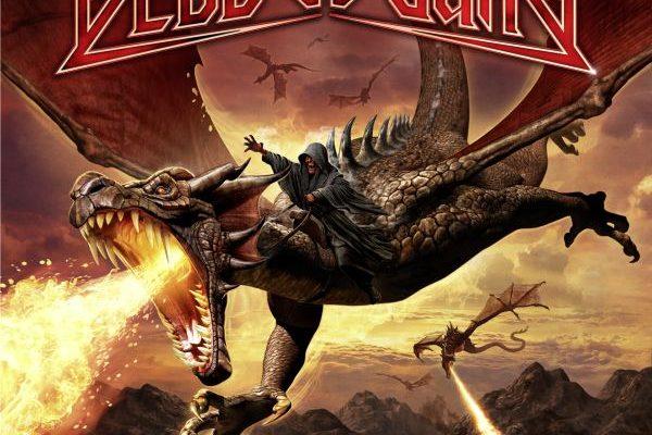 BLOODBOUND - War Of Dragons 24-02-17