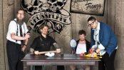 CROSSLANE - Backyard Frenzy 24-02-17