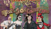 VOODOO VEGAS - Freak Show Candy Floss 17-02-17