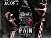LIFE OF AGONY - A Place Where There is no more Pain 21-04-17