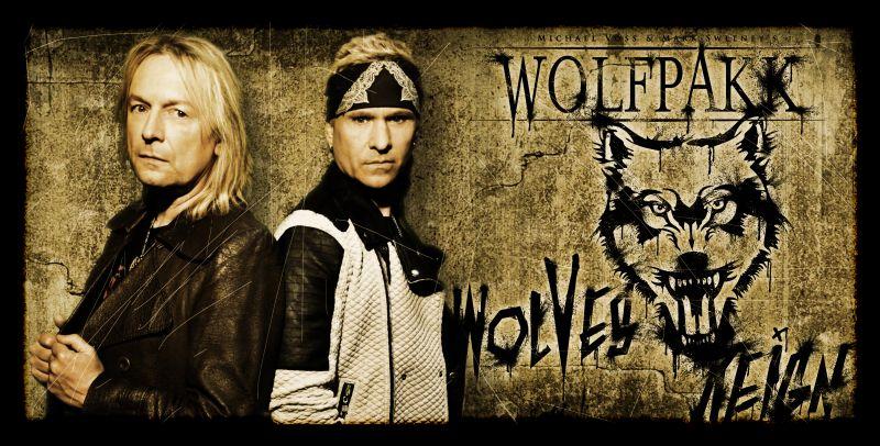 WOLFPAKK 2017 - 1