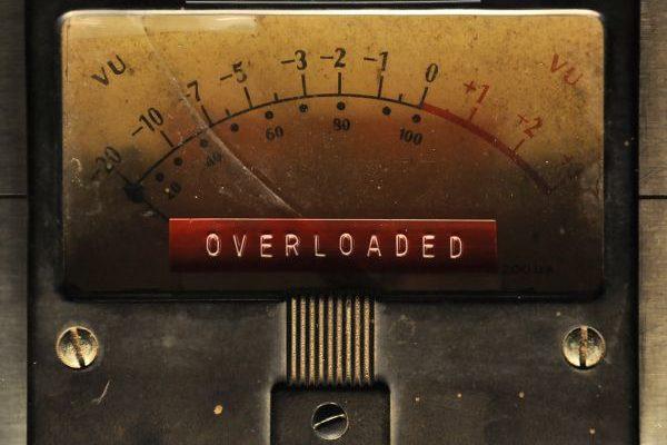 42 DECIBEL - Overloaded 23-06-17