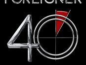 FOREIGNER - Forty Hits From Forty Years 19-05-17