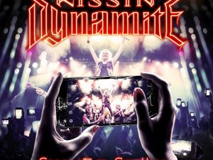 KISSIN DYNAMITE - Generation Goodbzy Dynamiite Nights 14-07-17