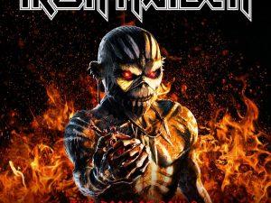 Iron Maiden 20-09-17 1