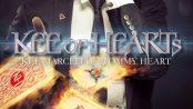 KEE OF HEARTS - Kee Of Hearts 15-09-17