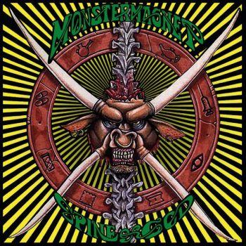 MONSTER MAGNET - Spine Of God 01-09-17