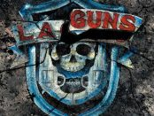 LA GUNS - The Missing Peace 13-10-17