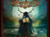 ELVENKING - Secrets Of The Magick Grimoire 10-11-17