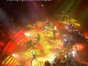 STEVE HACKETT - Wuthering Nights - Live in Birmingham 26-01-18