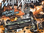 WHITE WIZZARD - Infernal Overdrive 12-01-17