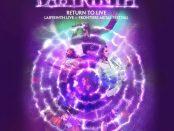 LABYRINTH - Return To Live 26-01-18
