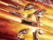 JUDAS PRIEST - Firepower 09-03-18