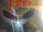 SAXON - Thuunderbolt 02-02-18