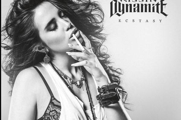 KISSIN DYNAMITE - Ecstasy 06-07-18
