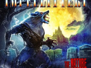 IMPELLITTERI - The Nature Of The Beast 12-10-18