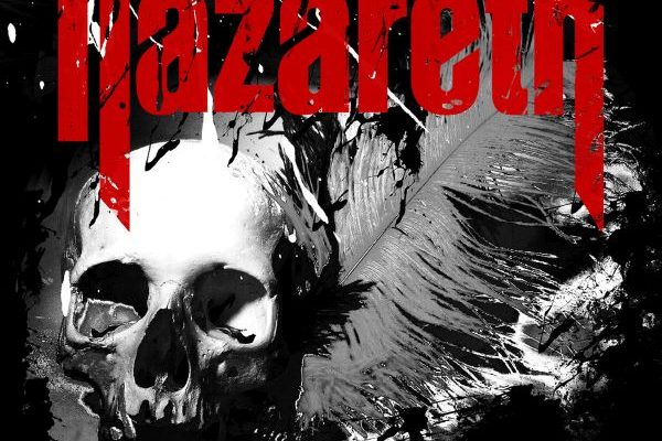 NAZARETH - Tattooed On My Brain 12-10-18
