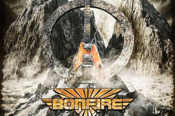 BONFIRE - Legends 19-10-18