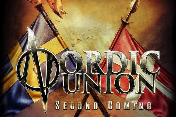 NORDIC UNION - Second Coming 09-11-18
