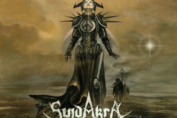 SUIDAKRA - Cimbric Yarns 19-11-18