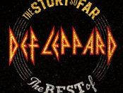 DEF LEPPARD - The Story So Far 30-11-18