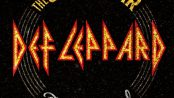DEF LEPPARD - The Story So Far 30-11-18
