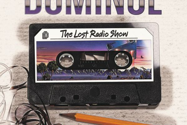 DOMINOE - The Lost Radio Show 19-11-18