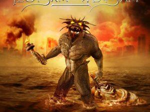 FLOTSAM AND JETSAM - End Of Chaos 18-01-19
